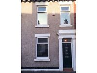 2 Bed Terrace House Claremont area