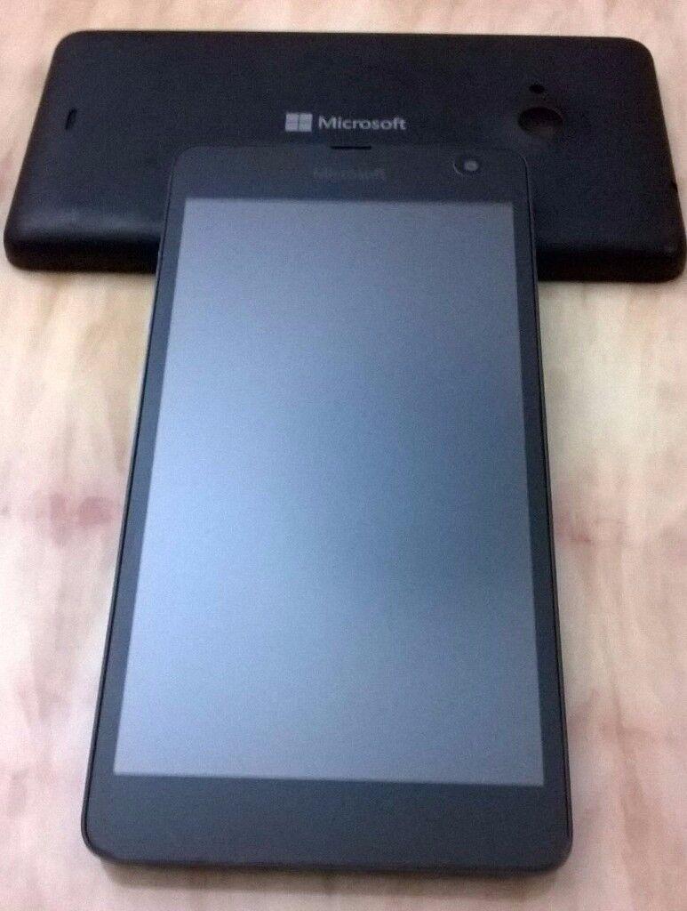 Nokia lumia 535 / 550 for sale