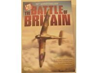 70TH ANNIVERSARY OF THE BATTLE OF BRITAIN NEW.