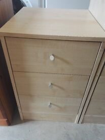 Bedside Table *Very Good Condition*