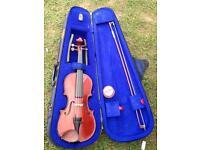 Stenton child's violin