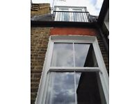WINDOW CLEANING SERVICES SOUTH, WEST AND SOUTH WEST LONDON