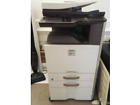 Free BROKEN copy machine in London