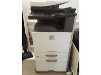 Free BROKEN copy machine in London