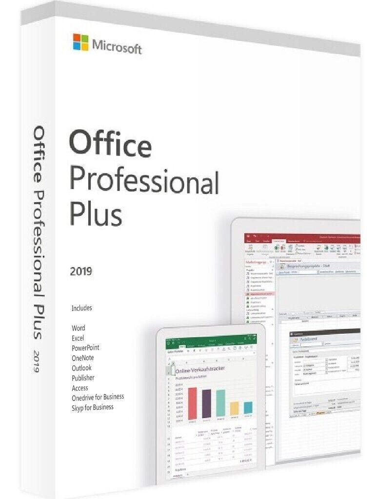 microsoft office 2019 pro plus review