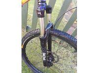 Genesis Core 100 Mountain Bike £250