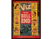 Viz 'The Big Bell End' Annual (1995)