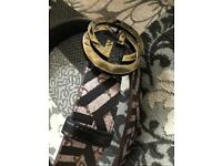 Gucci Belt £55