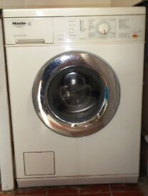 Miele W404 6kg 1300 Spin White Washing Machine 1 YEAR GUARANTEE FREE FITTING