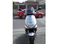 Gilera Runner 180 in excellent showroom condition