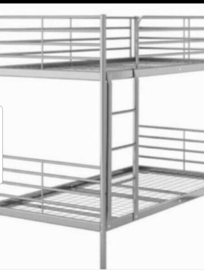 39+ Ikea Bunk Beds Metal Pictures