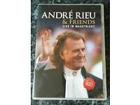 Andre Rieu Love in Maastricht DVD