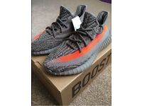 Brand New Adidas Yeezy Boost 350 V2 Boxed For Sale!