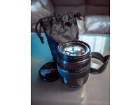 Panasonic Lumix 12-35mm f2.8 OIS MFT Lens (GREAT CONDITION)
