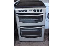 6 MONTHS WARRANTY Stoves 60cm, double oven electric cooker FREE DELIVERY