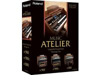 WANTED Roland Atelier upgrade kit ATUP-EX for AT800 / AT900 organs