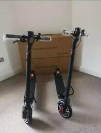 Electric Scooter E-Scooter Brand New upto 20mph