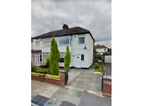 Large Double bedrooms for rent in 3 bed house