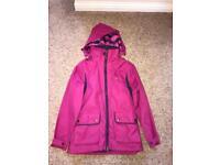 Coat/jacket - Puffa