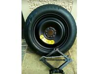Ford spare wheel set Pirelli tyre PRICE DROP***