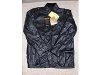 Barbour International Men's Jacket Large