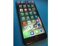 iPhone 7 Plus 128gb (Vodafone) pending unlock
