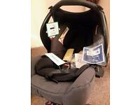 Graco car seat NEW with tags!