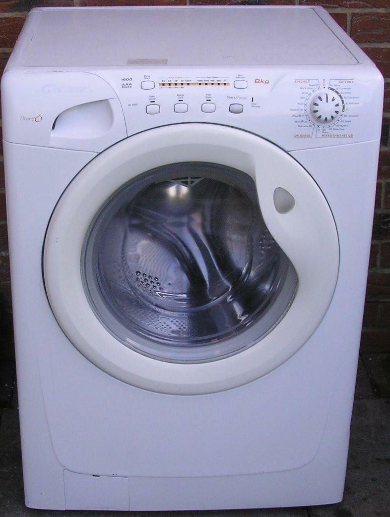 candy 8kg washing machine in crook county durham gumtree. Black Bedroom Furniture Sets. Home Design Ideas