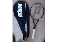 Prince More Precision MP Tennis Racket