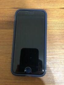 Black Iphone 7, Unlocked, 32GB