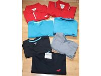 Various Hollister Items (Large)