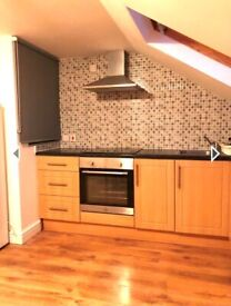 Fantastic three bedroom flat available now