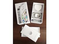 I Phone 4S, white, 8GB, still boxed
