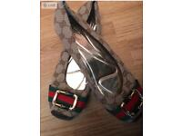 GUCCI SHOES UK 7 - BRAND NEW - QUICK SALE - LAST PAIR