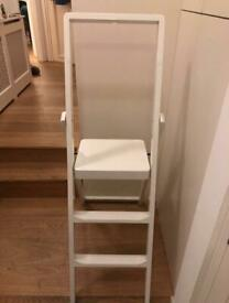Designer Step Ladder
