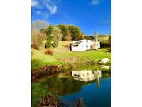North Huckham Holiday Cottage Somerset pet friendly self catering