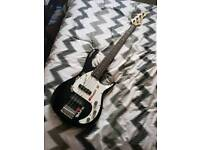 Peavey Bass Guitar