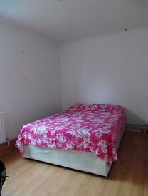 Double room avaialble in Langdon Park station. £180pw all incl