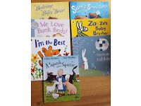 Brand New Set of 7 Childrens Picture Book stories (2)