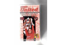 Dundee United: The Goal And The Glory [VHS] / Run Time: 60 minutes