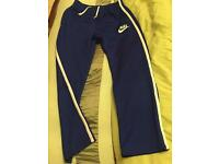 Men's Nike Casual Bottoms - Medium