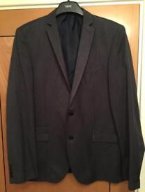Tailored Fit Men's Suit (Next)