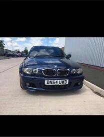 BMW 330cd msport automatic