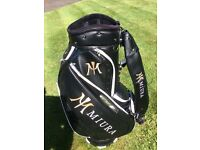 Brand New Miura Tour Bag as used by the pros. Currently selling at £275