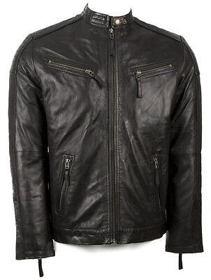 Bikers Leather Jacket