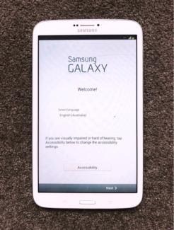 Samsung Galaxy Tab 3 LTE & Wi-Fi