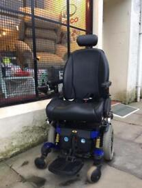 Electric Wheelchair Scooter 6 MPH