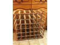 Wine Rack (42 bottles)
