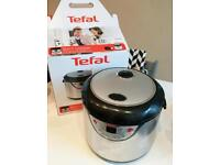 Tefal 8-in-1 cooker (rice cooker) 10cup - sold