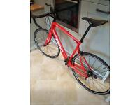 BMC gran fondo GFO2 road bike